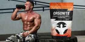 Orgonite концентрат для наращивания мышц: отзывы, где купить