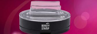пудра-штамп BeautyStamp : отзывы