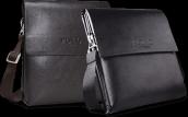 Мужская сумка Поло (Polo) – отзывы, где купить, цена