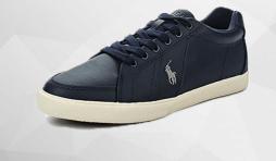 Кроссовки Polo Ralph Lauren - отзывы, где купить, распродажа