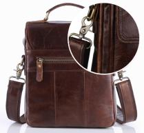 Кожаные сумки Canada - отзывы, купить, Ottawa, Montreal