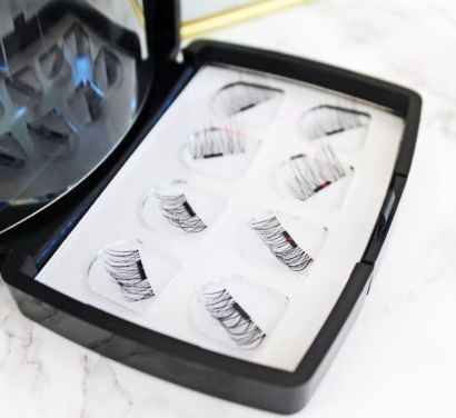 Магнитные ресницы Magnet Lashes - отзывы покупателей, где купить
