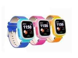 Smart Baby Watch Q100 - отзывы, где купить оригинал