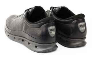 Мужские кроссовки Ecco Cool отзывы, где купить, оригинал, недорого