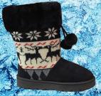 Женские зимние угги Deer-17 – отзывы, где купить, распродажа, цена