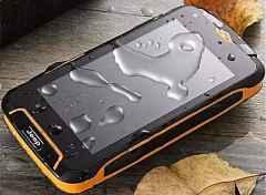 Смартфон Jeep F605 – отзывы, где купить, цена