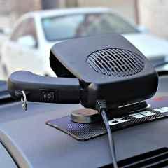 Автофен в машину для обогрева салона – отзывы, где купить, цена