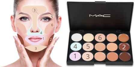 Косметика MAC – отзывы, цена, где купить