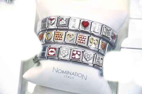 Браслеты Nomination Italy – отзывы, где купить, оригинал, цена