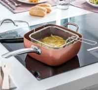 Чудо-сковорода AMPOVAR – отзывы, цена, где купить