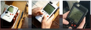 Чехол тетрис для iPhone 6, 7, 8, X – отзывы, где купить, цена