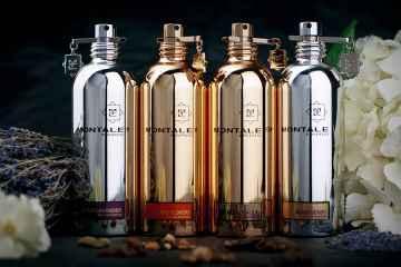 Montale парфюм – отзывы, где купить туалетную воду, цена