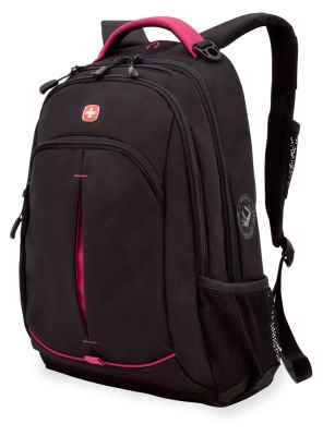 Швейцарский рюкзак Wenger Nur Gut – отзывы, обзор, где купить