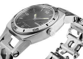 Часы мультитул Leatherman Tread Tempo – отзывы, где купить