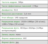 Мини DV камера SQ11 – отзывы, где купить, цена, характеристики