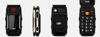 Телефон Land Rover x10 Flip Transformers – отзывы, обзор, где купить