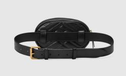 Поясная сумочка GG Marmont Gucci реплика – отзывы, где купить, цена