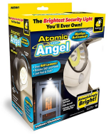 Atomic Angel