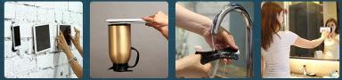 преимущества нанолипучки для гаджетов