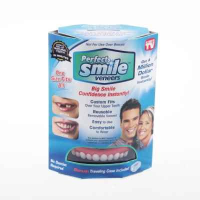 Голливудская улыбка с Перфект Смайл