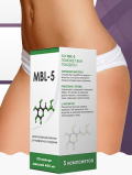Капсулы для похудения МБЛ-5