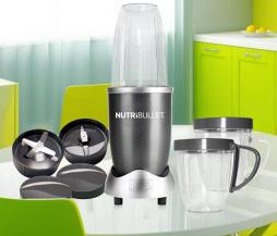Кухонный комбайн Nutribullet