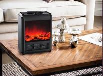 электро печь уютный дом