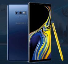 Точная копия Samsung Galaxy Note 9