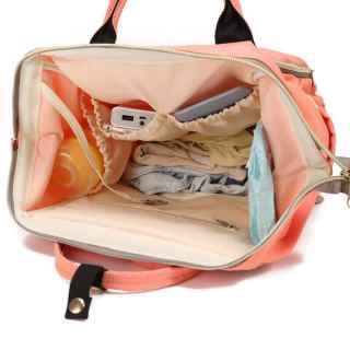 Вместительность рюкзак Mommy Bag.